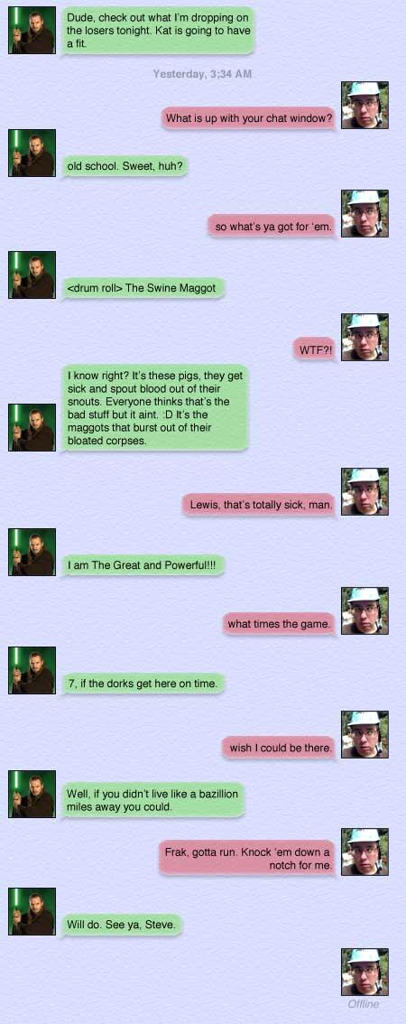 lewis_swinemaggot_chat