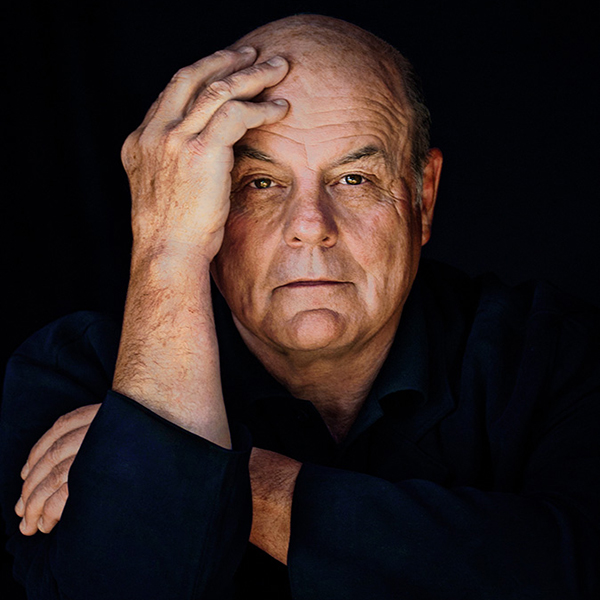 Michael Ironside is Paul