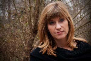 Jennifer Russoli is Dr. Susan Carter