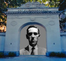 The World's Largest H. P. Lovecraft Audio Links Gateway