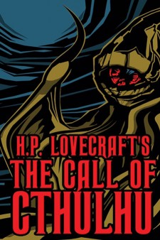 Visceral Company Adapts Call of Cthulhu