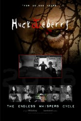 Huckleberry (TEW Cycle poster)