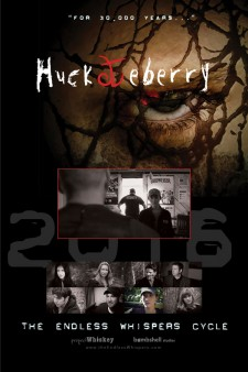 Huckleberry Stills