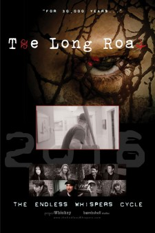 The Long Road Stills