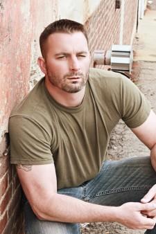 Brian Patrick Walsh (Frank)