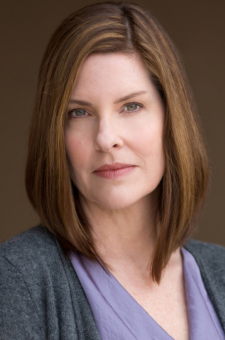 Susannah Hough (Marilyn Hoffman)