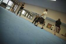 Masamune Fight Choreography Video